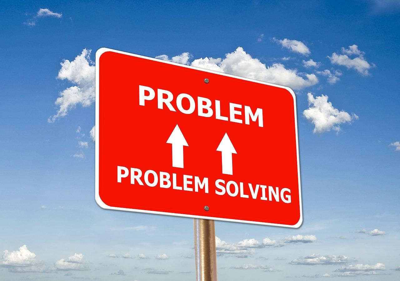 IT Problem Solving