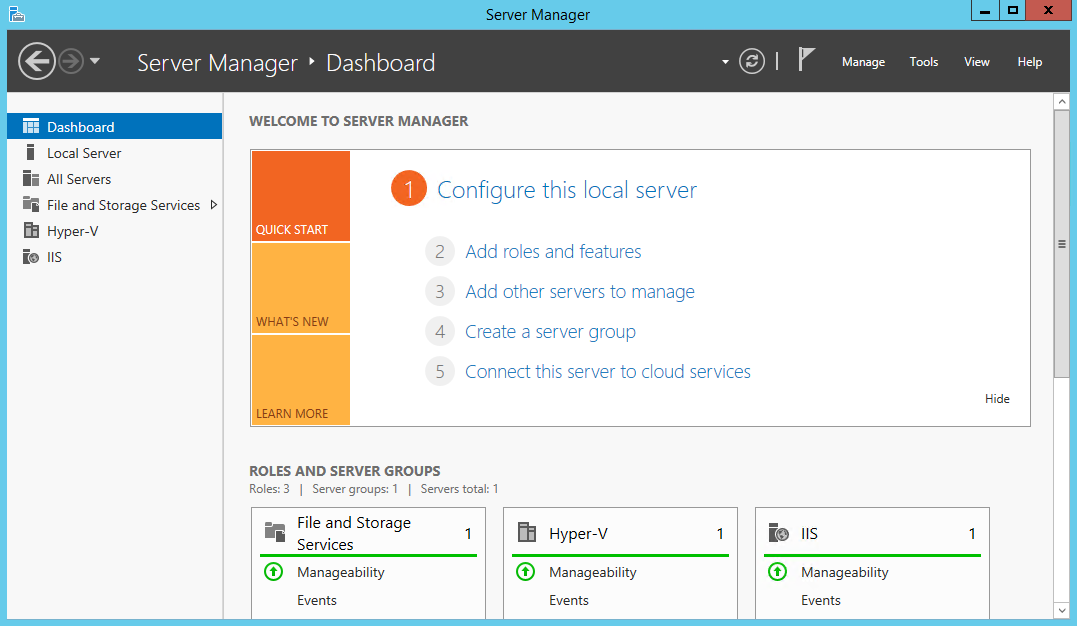 A guide to Storage Spaces on Windows Server 2012 / 2012 R2