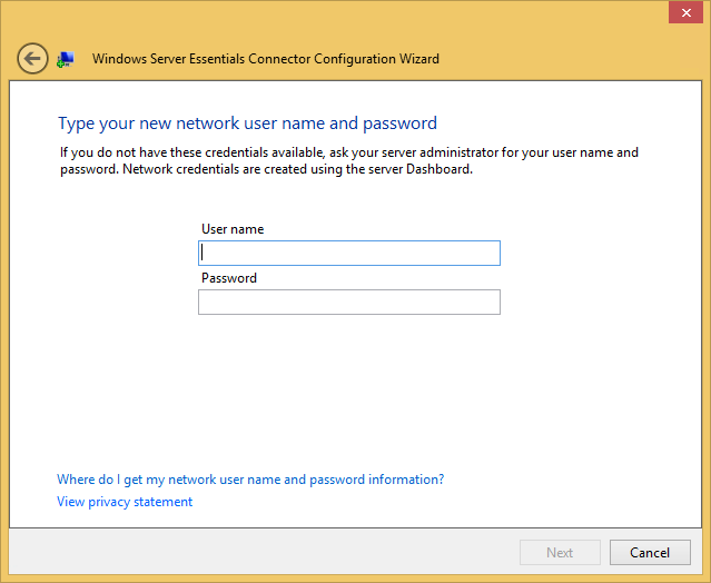 How to allow Remote Desktop Control to a standard domain user