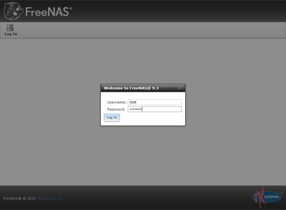 How to install FreeNAS to create your own NAS | The Solving