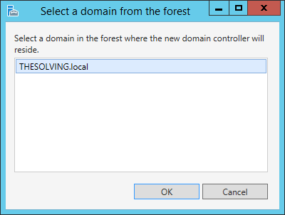 How to add a <strong>Backup Domain Controller (BDC)</strong> to an existing Active Directory Domain