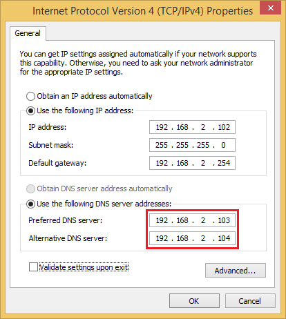 how to add a backup domain controller to an existing active directory domain 15
