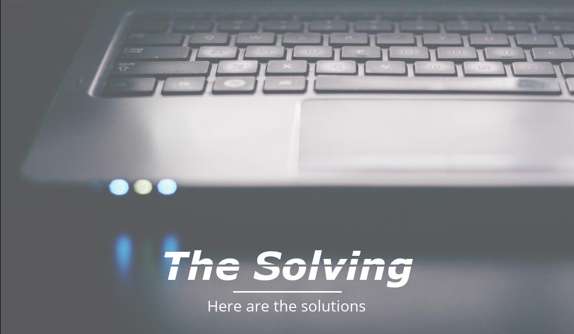 Tutoriales y guías para resolver problemas con TI
